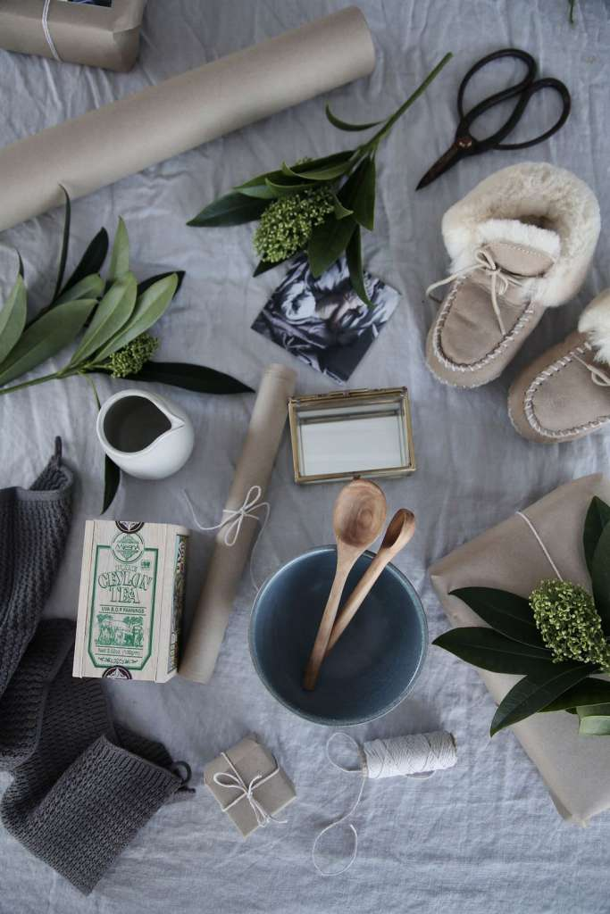 Blog love Anna Kubel – Husligheter