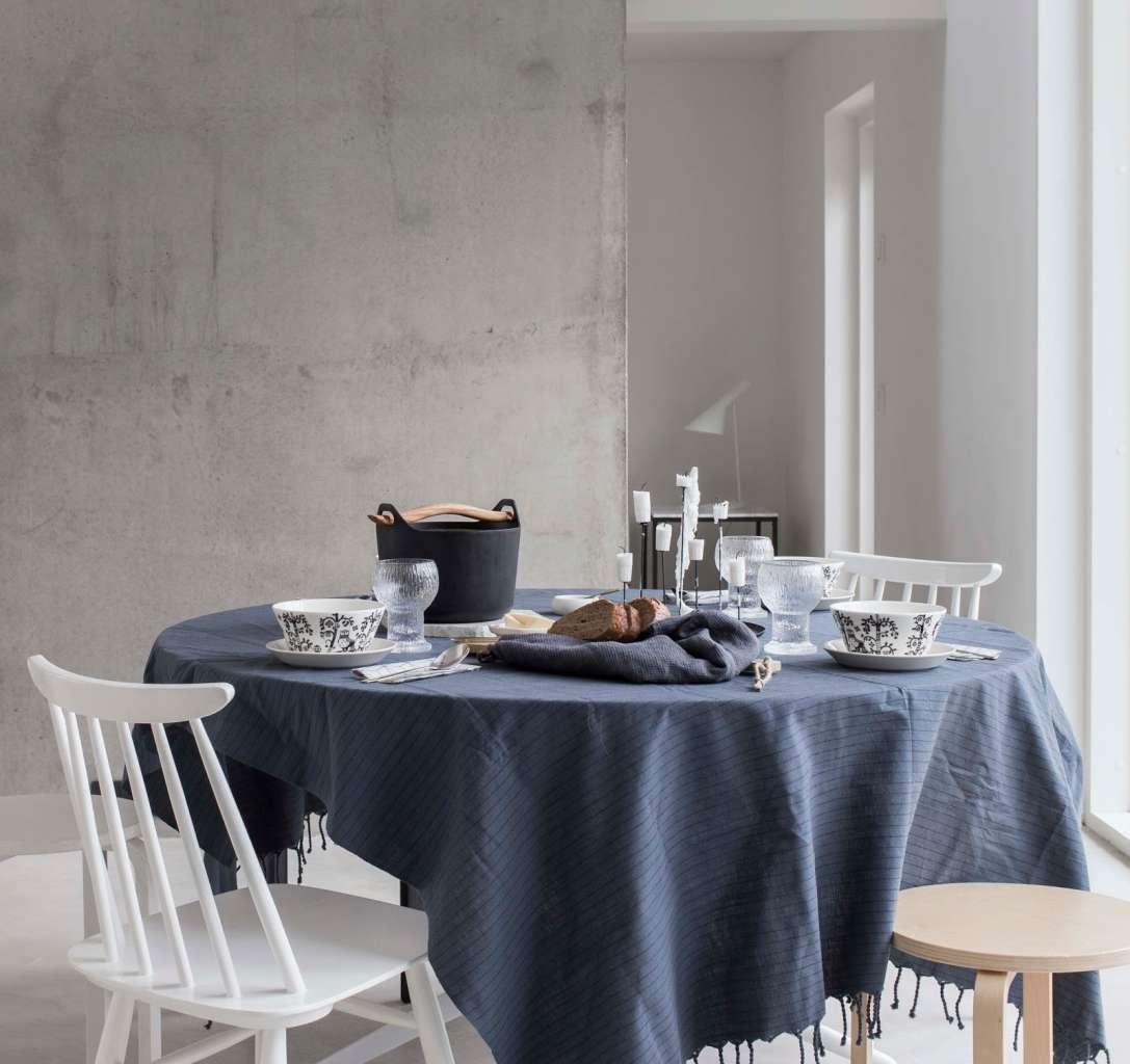 Sno stilen – Husligheter