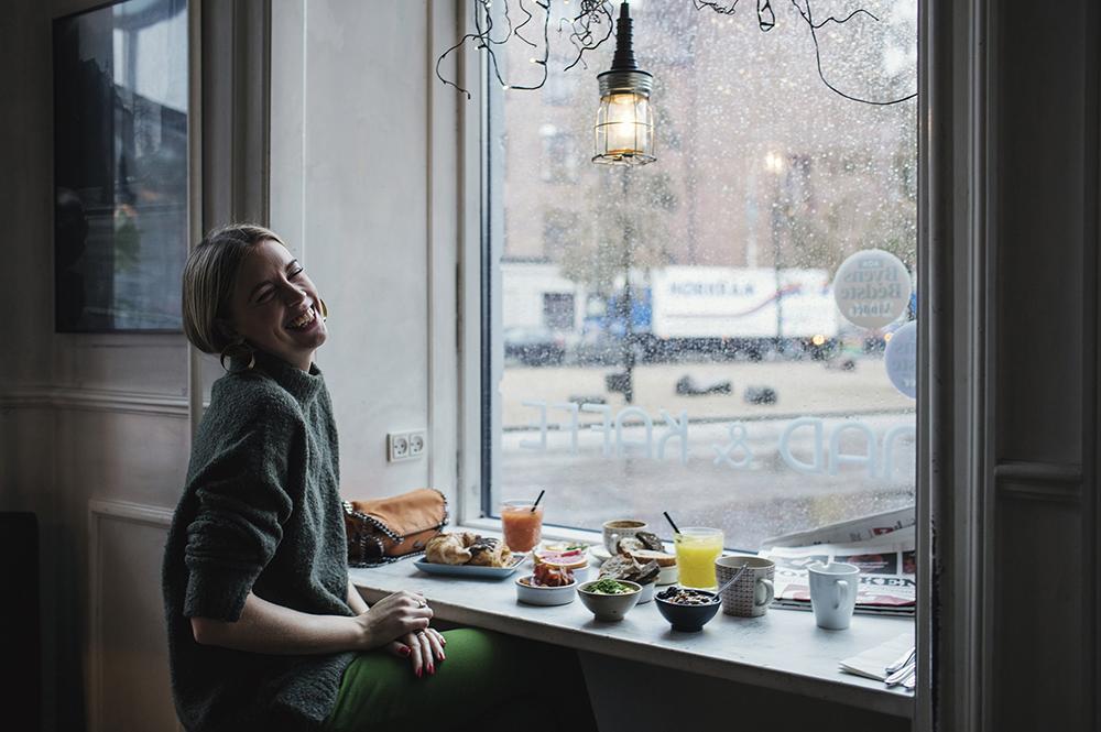 Blog love Hanna Stefansson – Husligheter