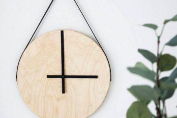 IKEA hack Frosta klocka – Husligheter