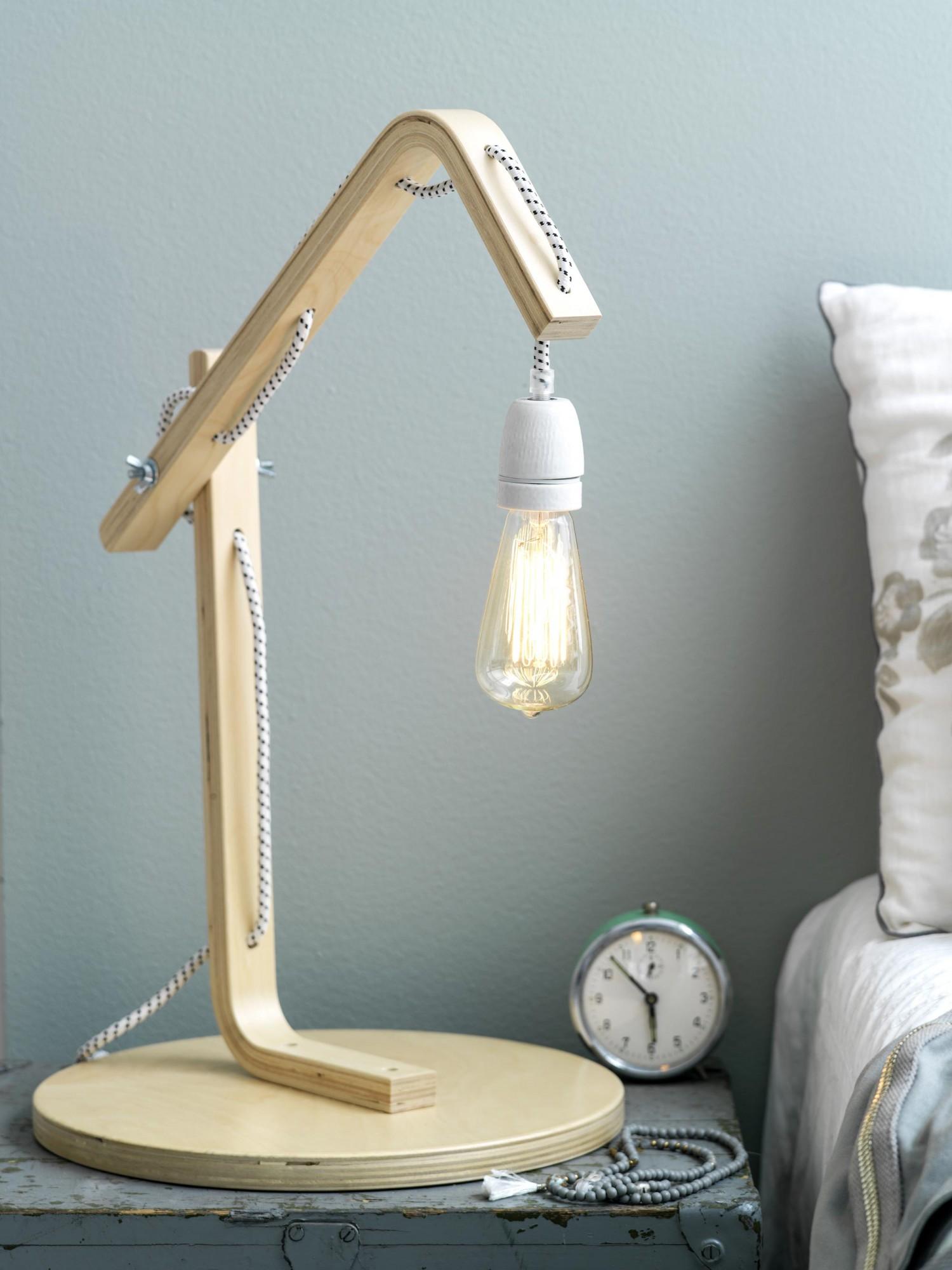 IKEA hack Frosta – Husligheter