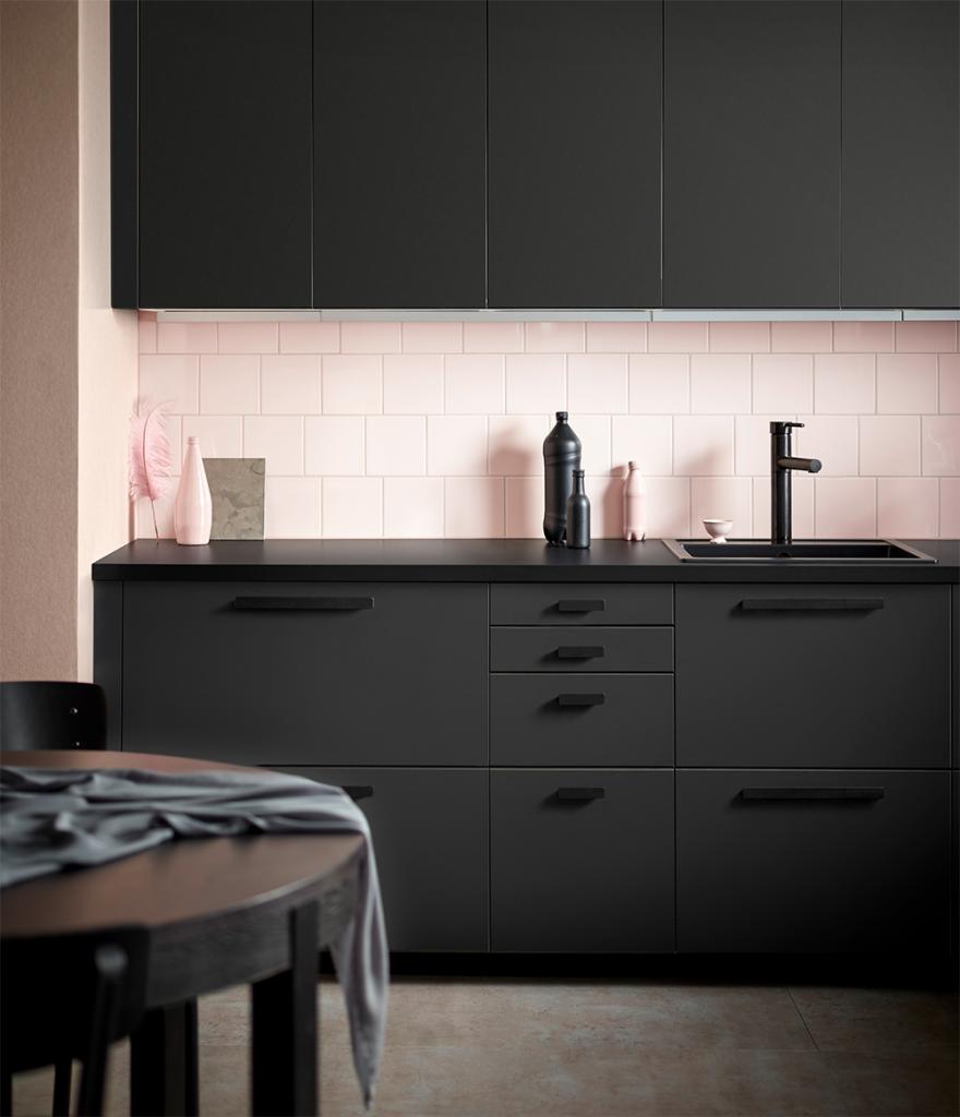 IKEA lanserar ett 100% återvunnet kök Kungsbacka – Husligheter