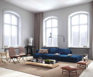 Matta i matrum, Oscar Properties – Husligheter