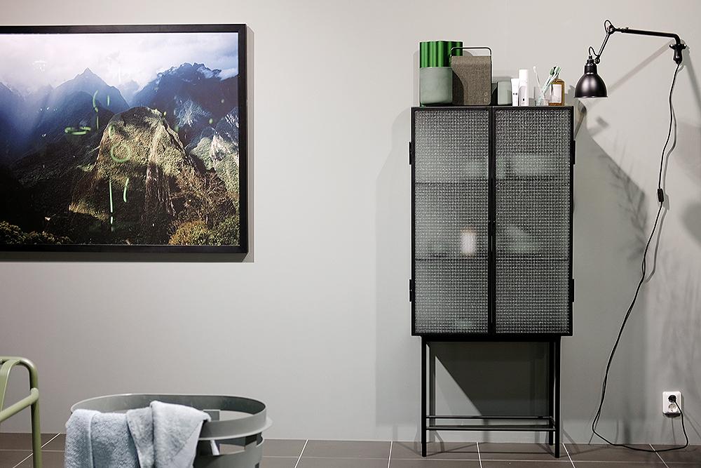 Stockholm Furniture Fair 2017, trendutställning av Lotta Agaton – Husligheter