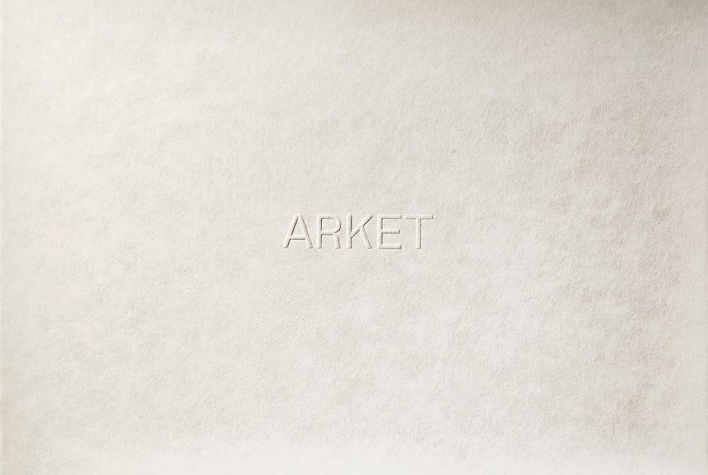 Arket – Husligheter