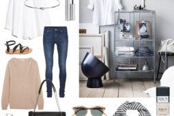 Garderob – Husligheter