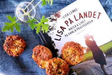 Hastbullar recept (Lisa Lemke) – Husligheter