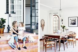 hemma hos Anine Bing