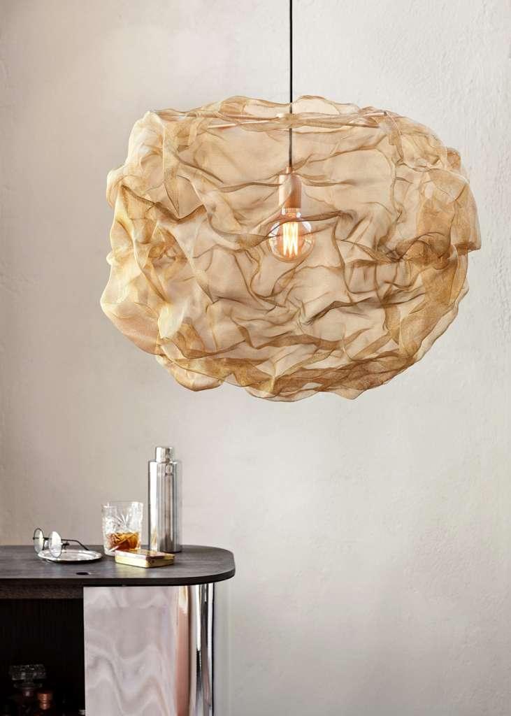 Lampan Heat av Johanna Forsberg för Northern
