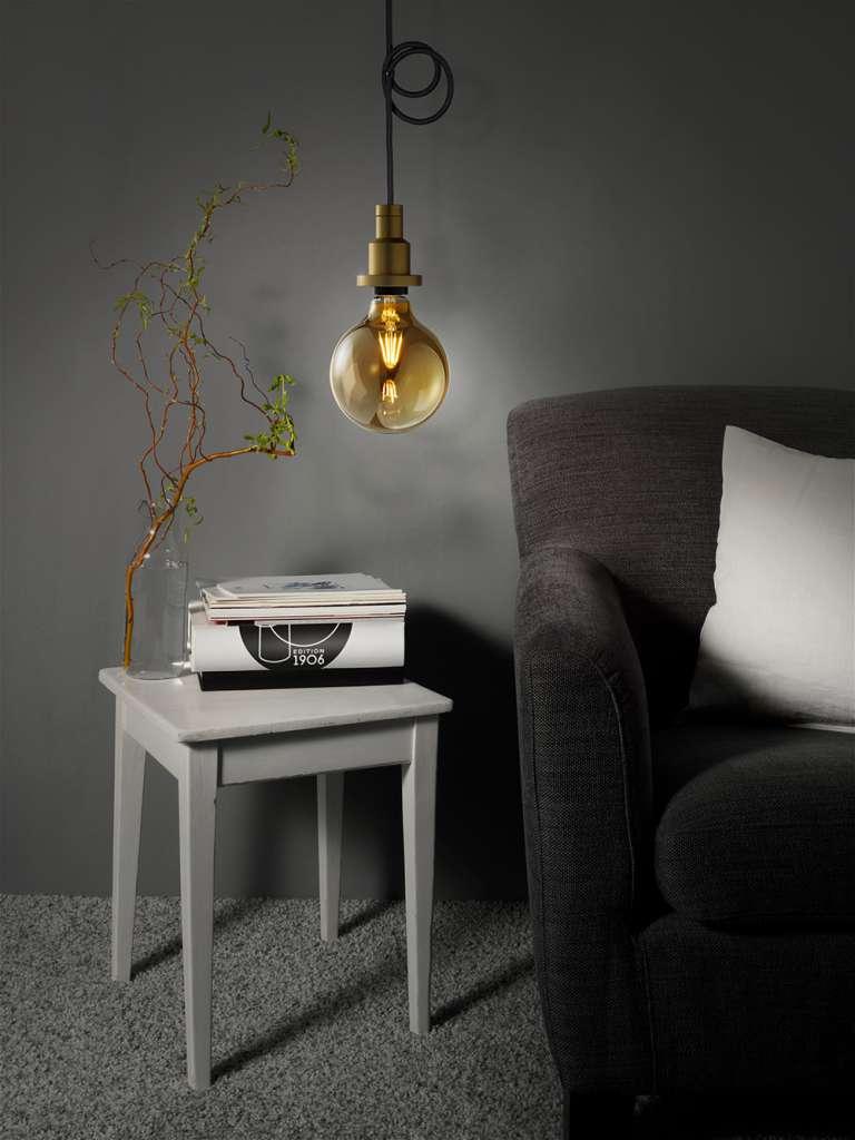 Ljussättning av hemmet – så väljer du rätt belysning