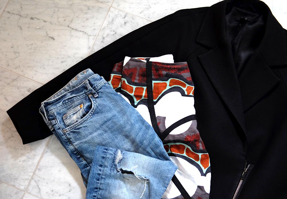 Trasiga jeans, dragkedjor och kappfoder – en distansskräddare kan fixa