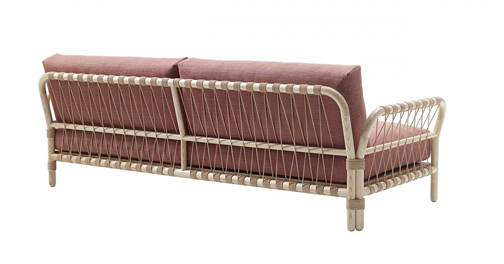 Harper sofa, Alexander Lervik för Adea