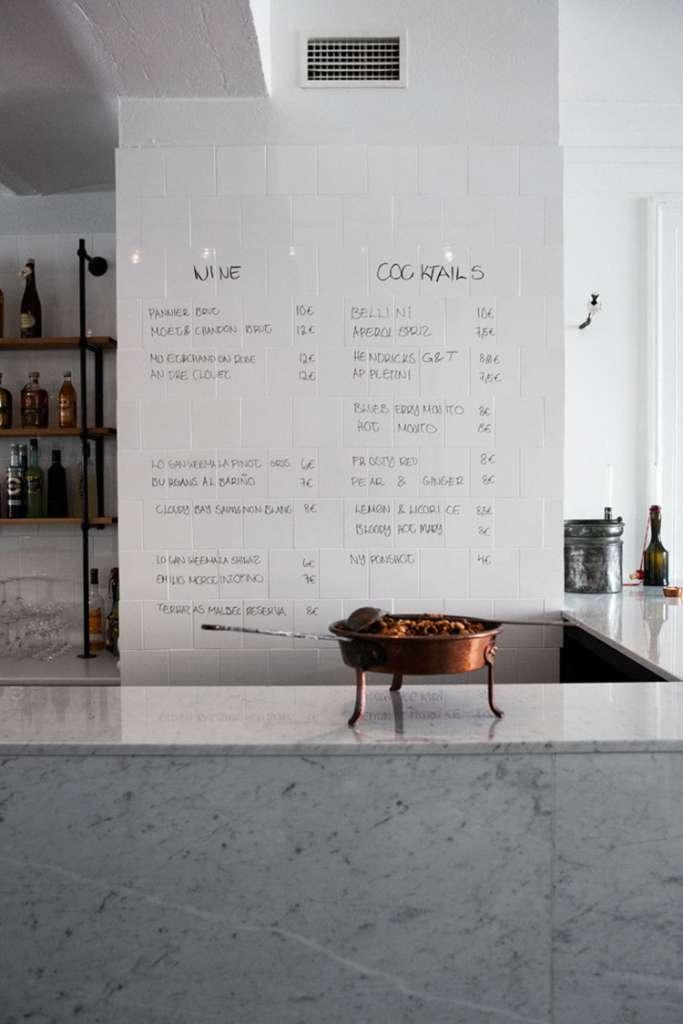 Bar & Co i Helsingfors