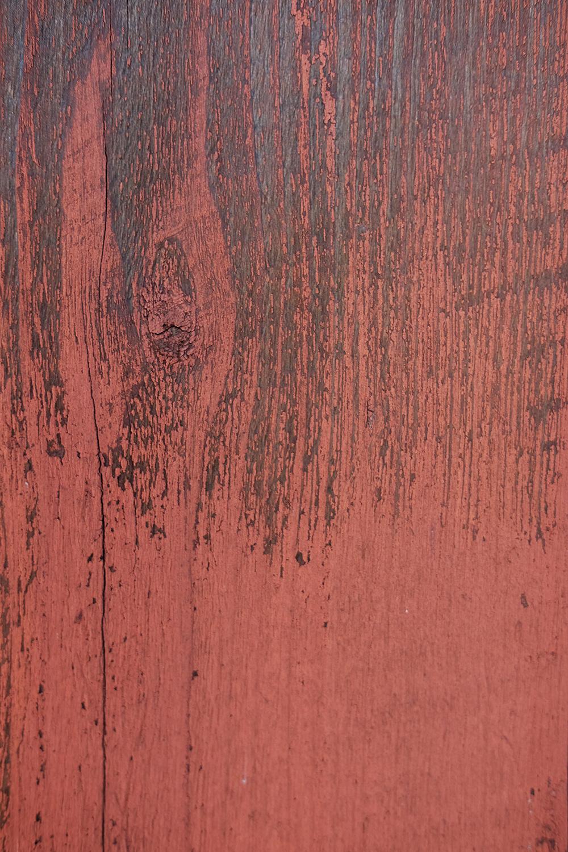 Falu rödfärg – Husligheter
