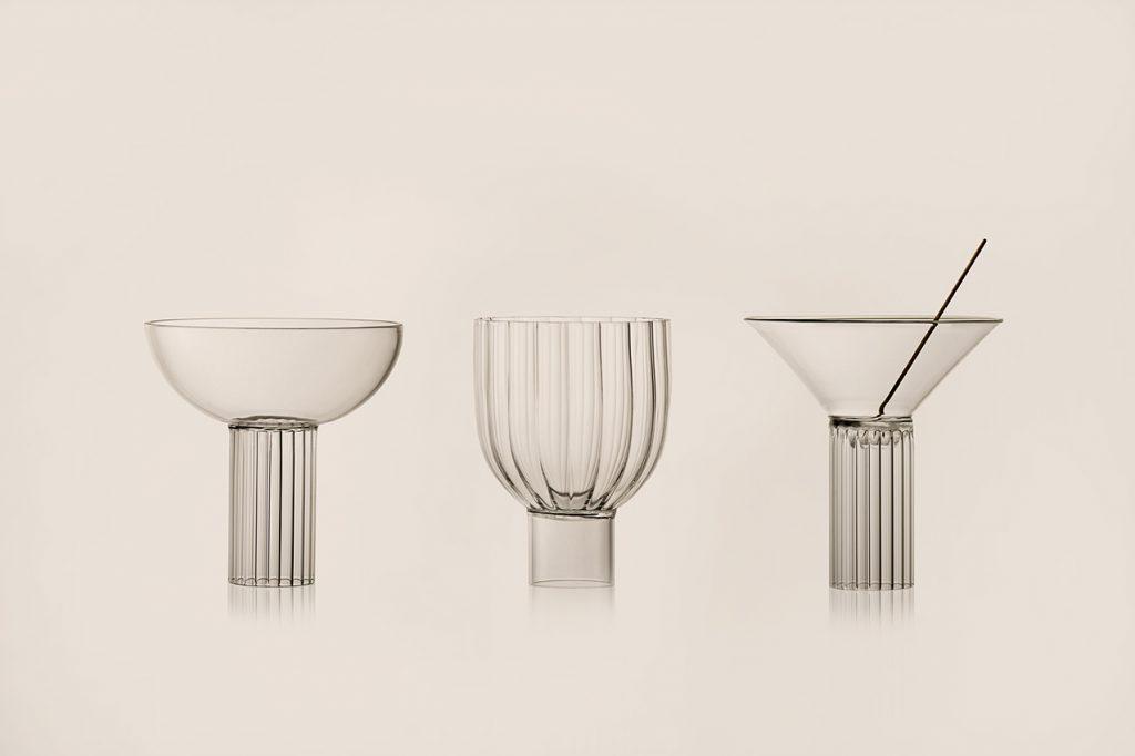 Calici glas – Husligheter