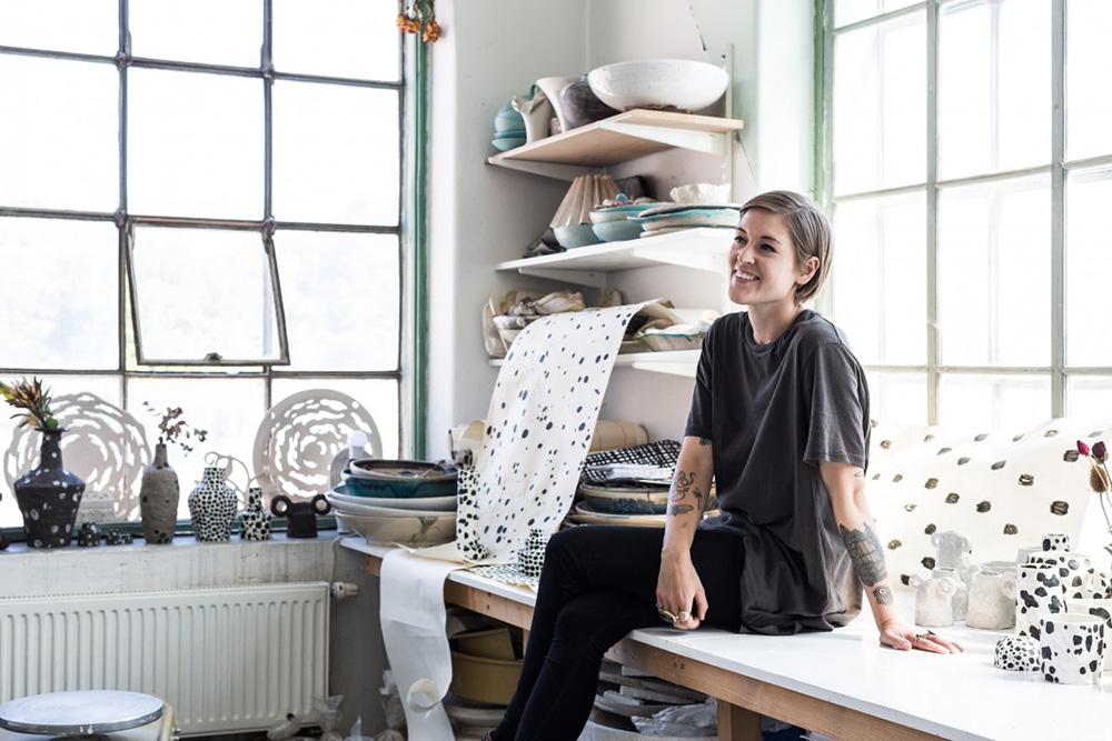 Emelie Thornadtsson – Husligheter