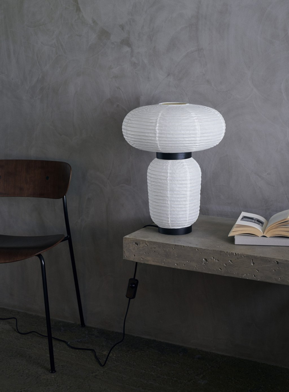 Formakami bordslampa – Husligheter