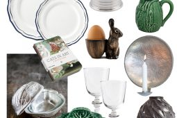 Oscar & Clothilde – heminredning, inredning, möbler och dekoration – Husligheter