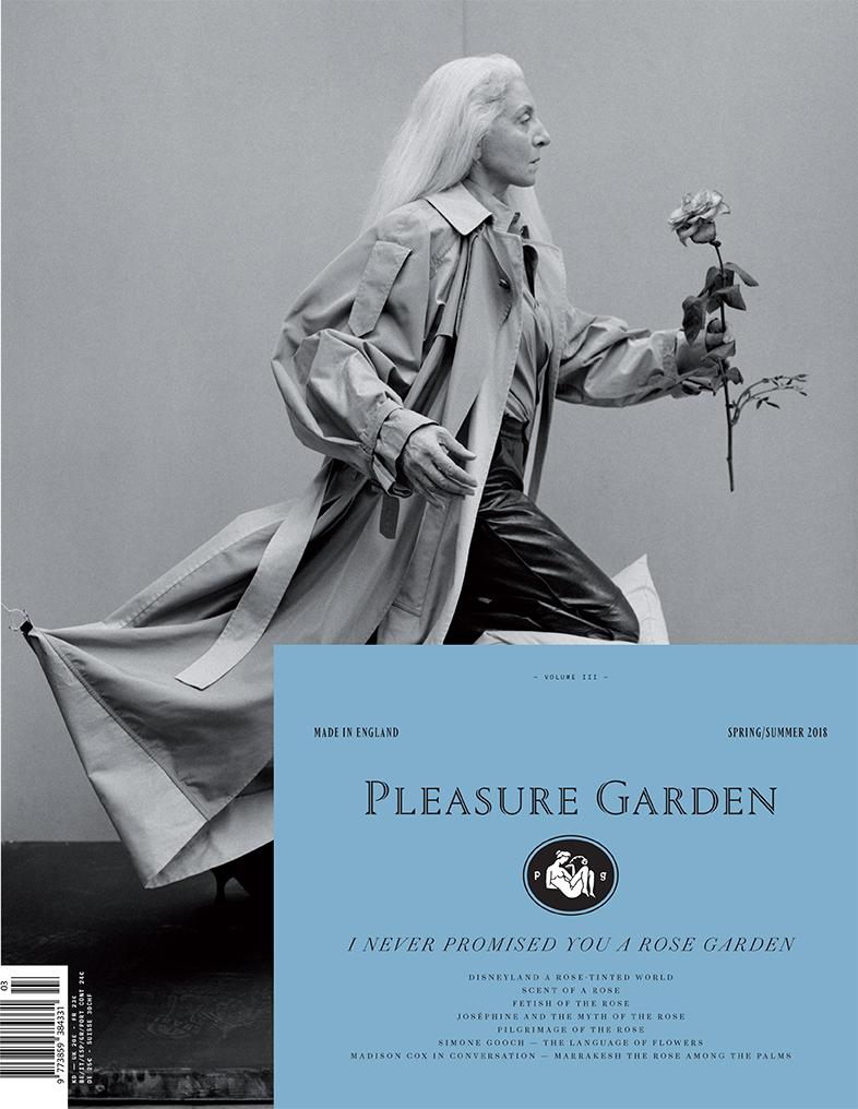 Pleasure garden – Husligheter