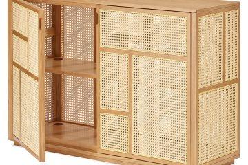 Rotting sideboard skåp, Design House Stockholm – Husligheter