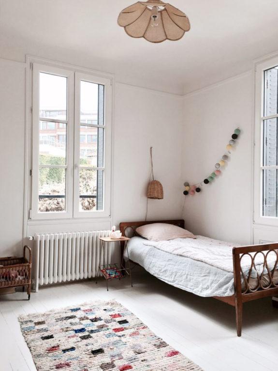 Fransk inredning, sommarhus – Husligheter