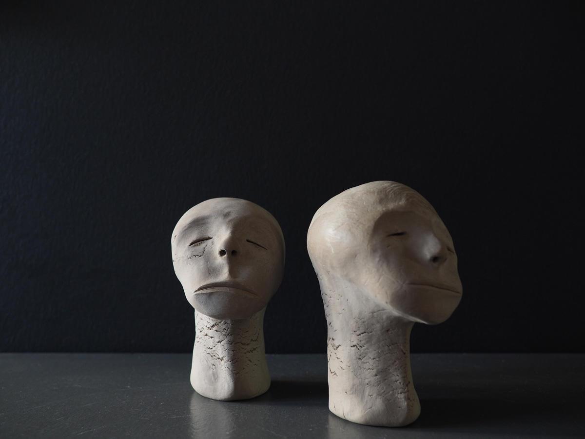 Trend: Skulpturer som dekoration