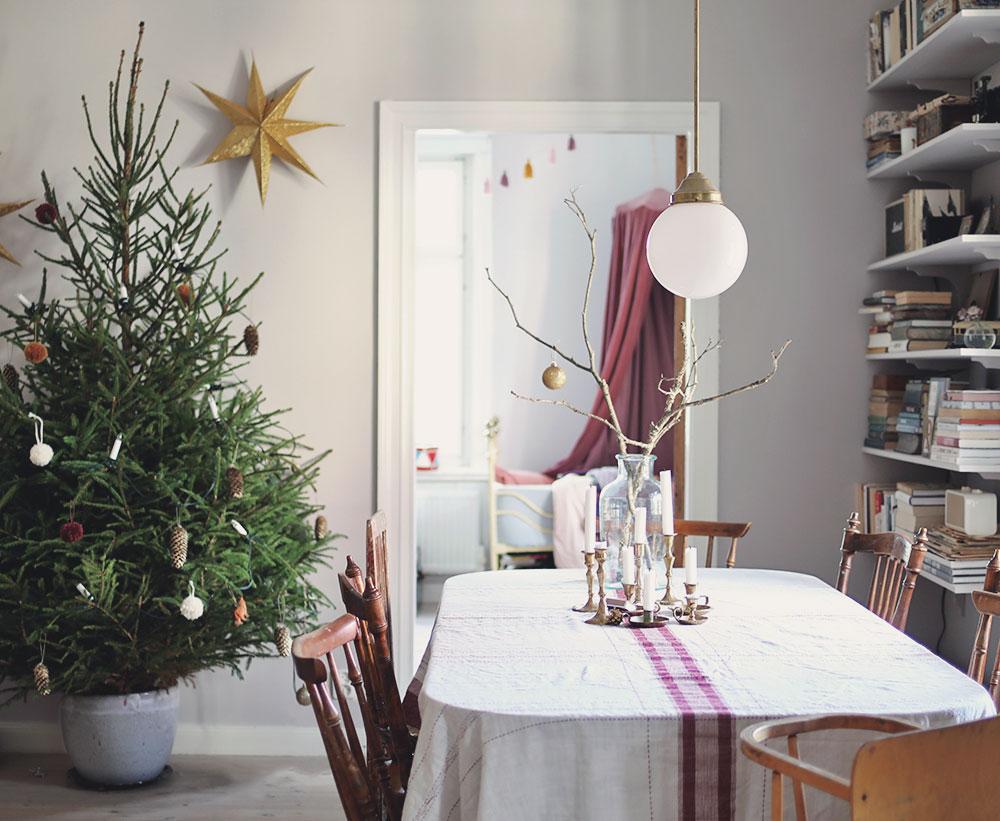En hållbar jul – ett inspirerande bloggsvep