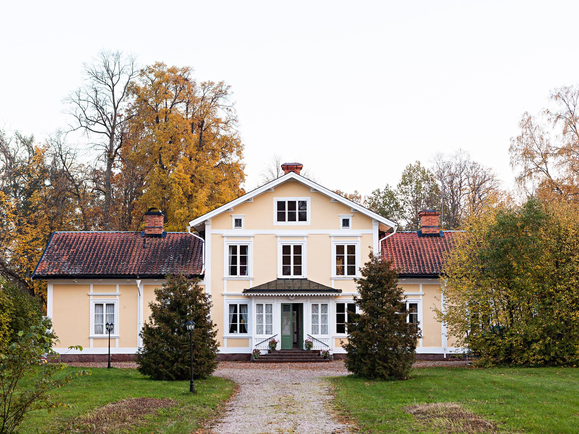 Jag kanske måste flytta till Katrineholm