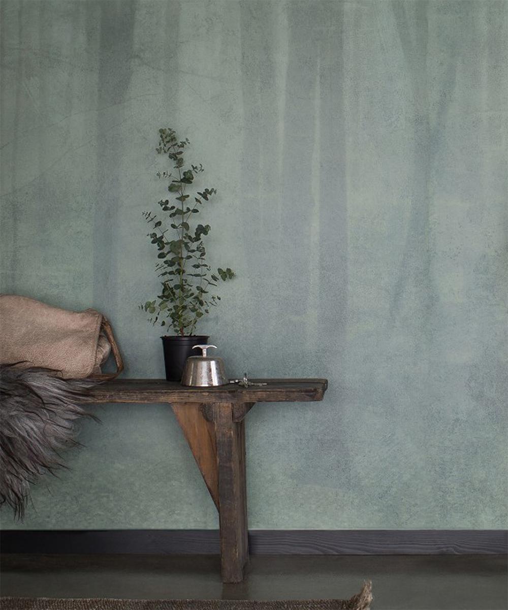 Skog Sandberg Wallpaper – Husligheter