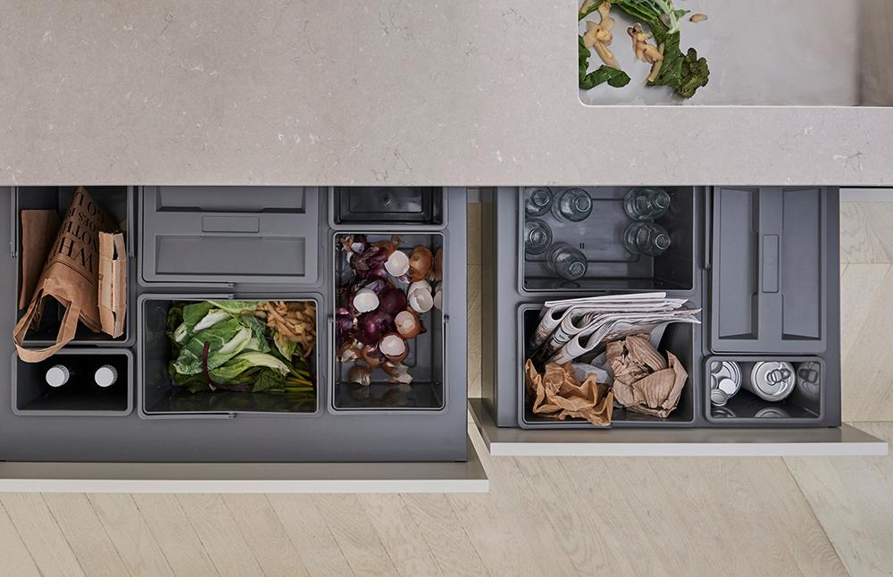 Berömda Köket: Så gick mina tankar kring valet • Husligheter IQ-37