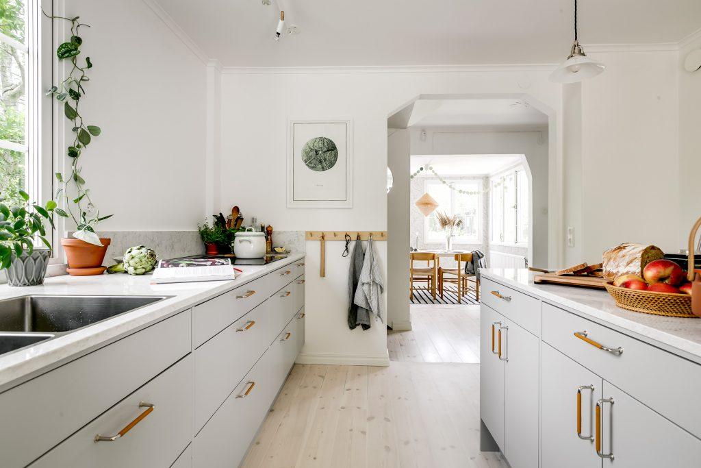 Köket – en utvärdering några månader senare