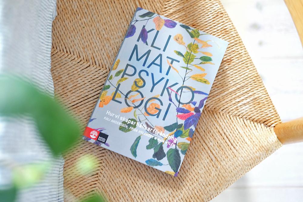 Årets hittills bästa läsning – Klimatpsykologi
