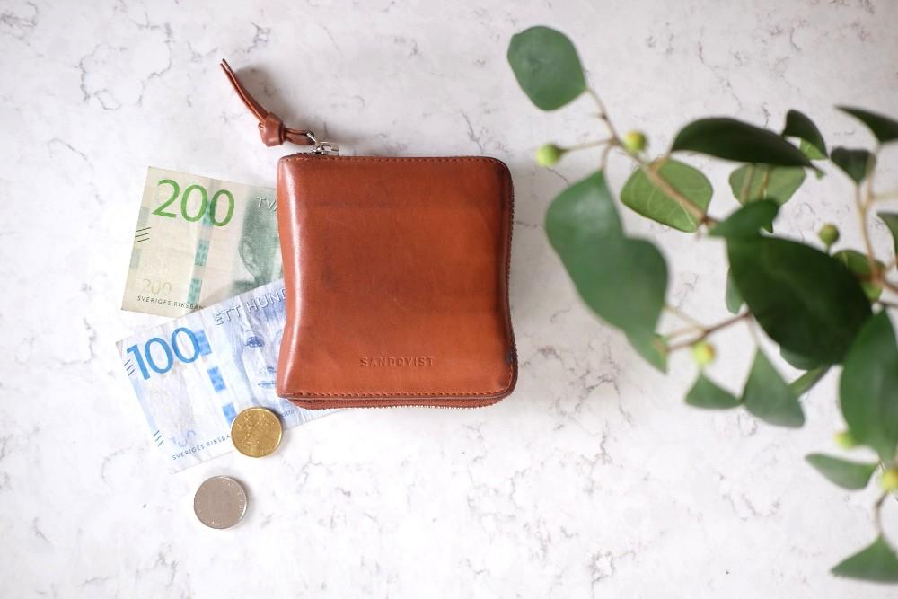Spara hållbart – det stora inlägget om pengar